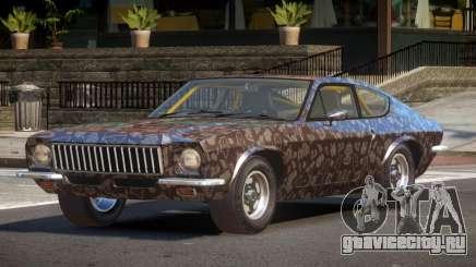 1978 Puma GTB PJ3 для GTA 4