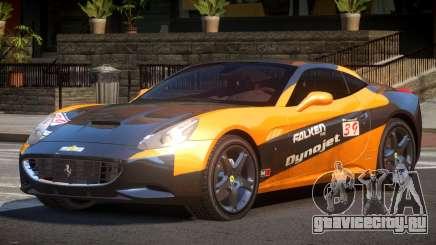 2013 Ferrari F149 PJ1 для GTA 4
