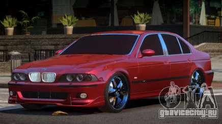 BMW M5 E39 H-Style для GTA 4