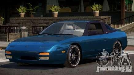1993 Nissan 240SX для GTA 4