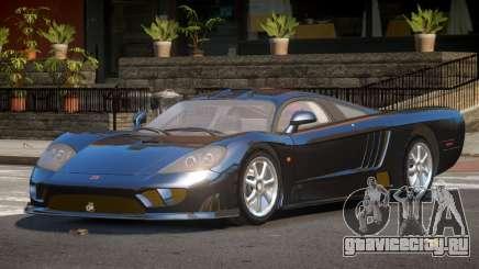 Saleen S7 GT для GTA 4