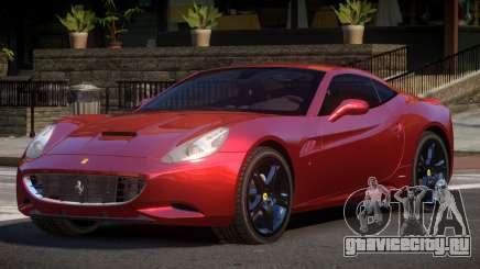 2013 Ferrari F149 для GTA 4