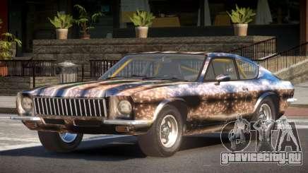 1978 Puma GTB PJ2 для GTA 4