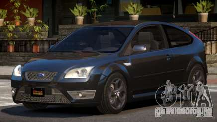 Ford Focus ST GS для GTA 4