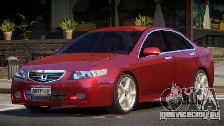 Honda Accord SN для GTA 4