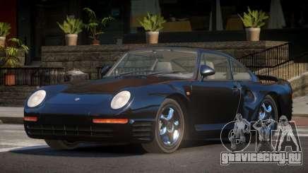 Porsche 959 L-Tuned для GTA 4