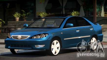 Toyota Camry SN для GTA 4