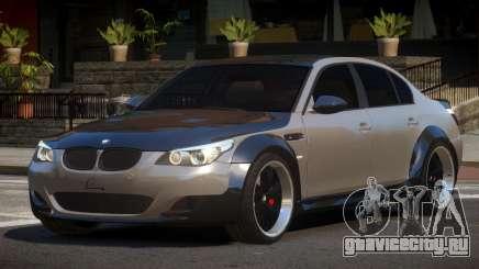 BMW M5 E60 L-Tuned для GTA 4
