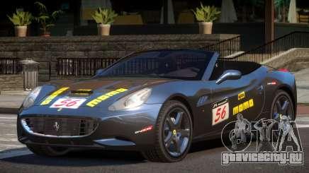 2013 Ferrari F149 PJ6 для GTA 4