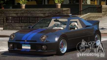 Vapid GB200 PJ2 для GTA 4