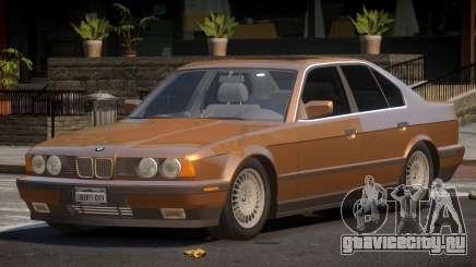 BMW 525i GST для GTA 4