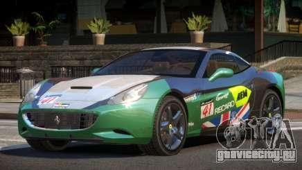 2013 Ferrari F149 PJ2 для GTA 4