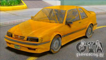 GTA V-style Imponte Bravura для GTA San Andreas