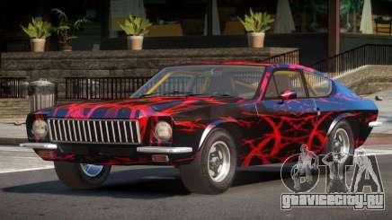 1978 Puma GTB PJ1 для GTA 4