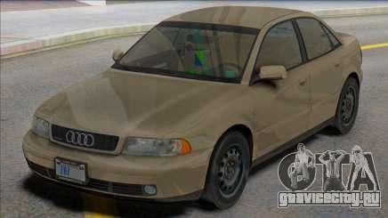 Audi A4 B5 1999 (US-Spec) для GTA San Andreas