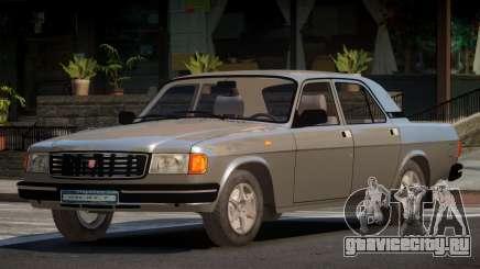 GAZ 31029 ST для GTA 4