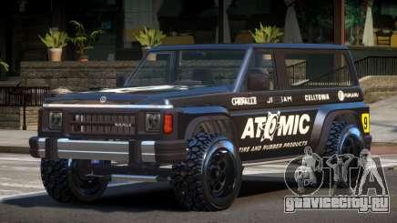 Annis Hellion L3 для GTA 4