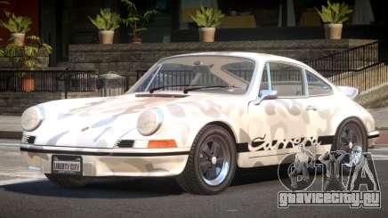 1982 Porsche Carrera RS PJ6 для GTA 4