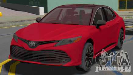 Toyota Camry S-Edition 2020 для GTA San Andreas