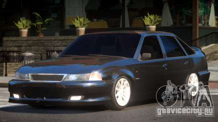 Daewoo Nexia LT для GTA 4