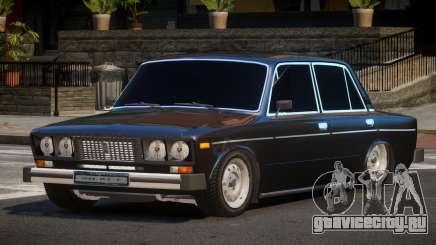 VAZ 2106 LT для GTA 4