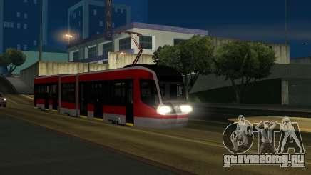 Трамвай 71-931 Витязь для GTA San Andreas