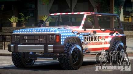 Annis Hellion L8 для GTA 4