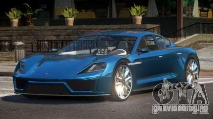 Pfister Neon для GTA 4