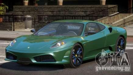 Ferrari F430 BS для GTA 4