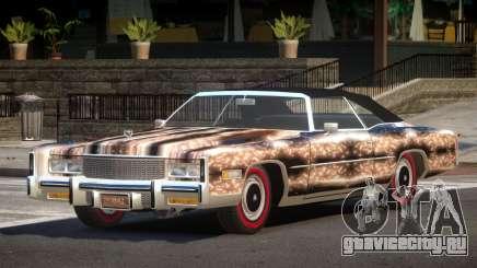 1978 Cadillac Eldorado PJ2 для GTA 4