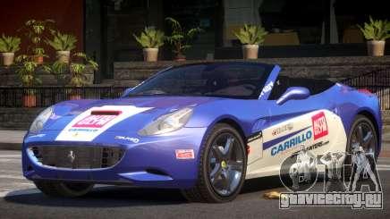2013 Ferrari F149 PJ5 для GTA 4