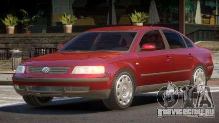 Volkswagen Passat ST B5 для GTA 4