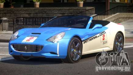 2013 Ferrari F149 PJ3 для GTA 4