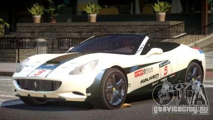 2013 Ferrari F149 PJ4 для GTA 4