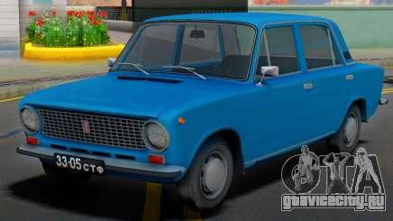 ВАЗ-21011 СССР Номера для GTA San Andreas