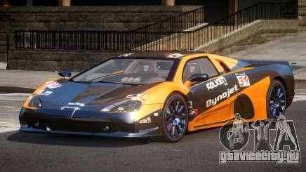 SSC Ultimate GT PJ1 для GTA 4
