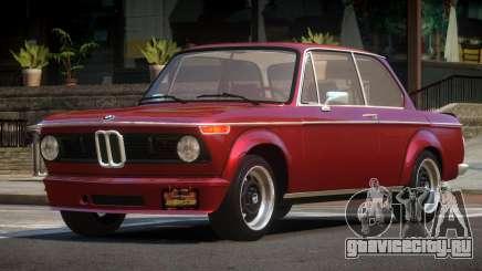 BMW 2002 R-Tuned для GTA 4