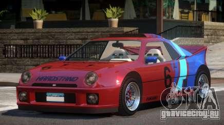 Vapid GB200 PJ7 для GTA 4