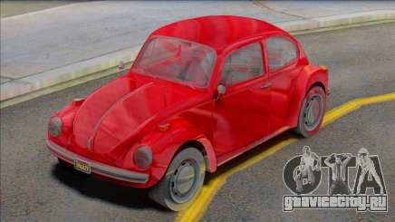 GTA V-style BF Bug для GTA San Andreas