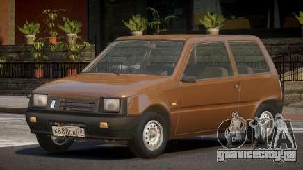 VAZ 1111 RS для GTA 4