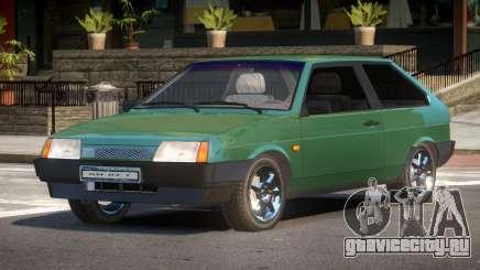 Lada 21083 RS для GTA 4