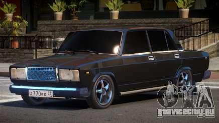 VAZ 2105 G-Style для GTA 4