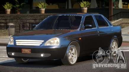 Lada Priora SK для GTA 4