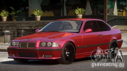 BMW M3 E36 ZT для GTA 4