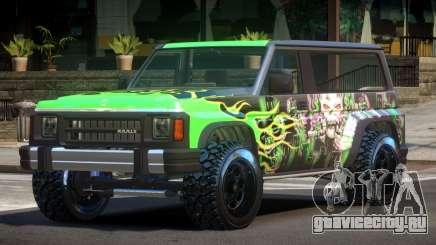 Annis Hellion L10 для GTA 4
