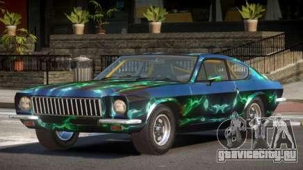 1978 Puma GTB PJ5 для GTA 4