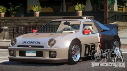 Vapid GB200 PJ6 для GTA 4