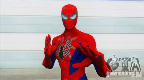 Spider-Man Wos All New All Different для GTA San Andreas