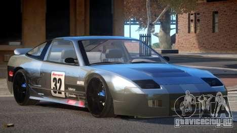 Nissan 240SX GS L10 для GTA 4