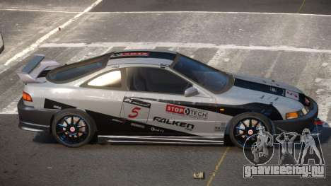 1999 Honda Integra PJ2 для GTA 4